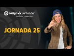 La Previa con Paola 'La Wera' Kuri: Jornada 25