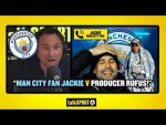 'YOU ARE CRUEL!' Manchester City fan Jackie takes on talkSPORT producer in funny clash!
