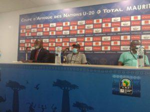 U-20 AFCON: Black Satellites coach Karim Zito anticipates difficult Morocco game