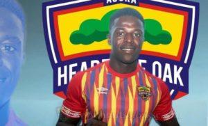 It won't be easy but we will be Asante Kotoko - Hearts of Oak striker Isaac Mensah