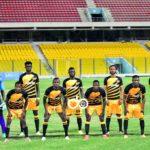 Ghana Premier League 2021: AshantiGold v WAFA matchday 31 report