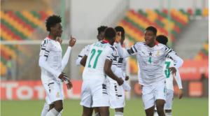 U-20 AFCON: Black Satellites goalkeepper Danlad eyes victory over Cameroon in quarter-finals