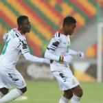 Gambia national team congratulates Black Satellites for reaching U-20 AFCON semis