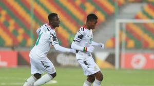 U-20 AFCON: We're here to bring back the trophy - Black Satellites midfielder Abdul Fatawu Issahaku