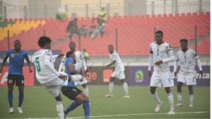U-20 AFCON: Tanzania coach Kihwelo congratulates Black Satellites for recording huge win in Group C opener