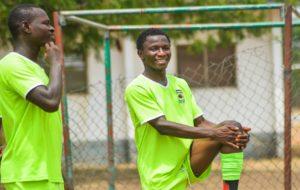Kotoko begins preparation for Bechem United clash on Thursday