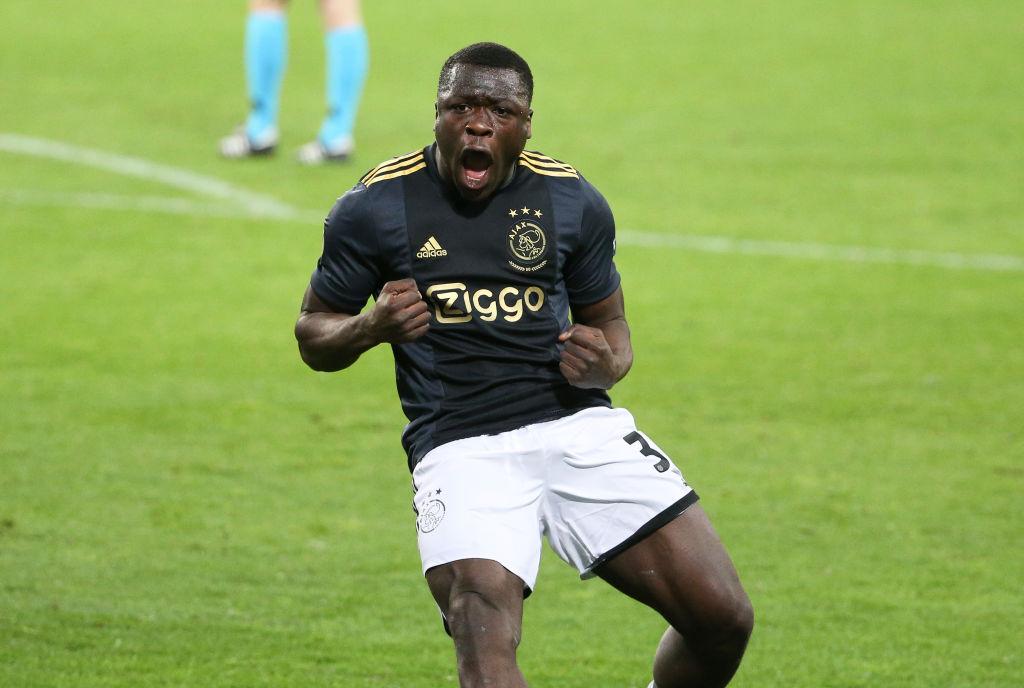 We will try to keep Brian Brobbey – Ajax boss ten Hag
