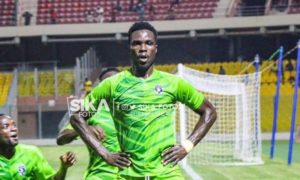 20/21 Ghana Premier League matchday 13: Bechem Utd brush aside Great Olympics with 3-1 victory