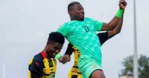 U-20 AFCON: Black Satellites goalkeeper Ibrahim Danlad elated with huge win over Tanzania