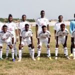 2021 Ghana Premier League: Inter Allies v AshantiGold matchday 17 preview