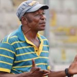 I don't want to die early- coach Sarpong on Hearts of Oak job