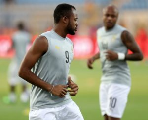 European clubs' reluctance force Ghana to rely on home-based players for South Africa match