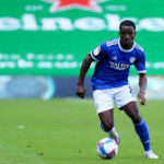 Cardiff City coach Neil Harris reveals return date for injured Jordi Osei-Tutu
