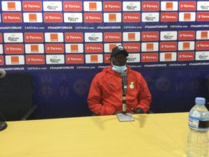 U-20 AFCON: Black Satellites coach Karim Zito commends all Ghanaian coaches following win over Cameroon in quater-final