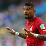 Kevin-Prince Boateng to join Hertha Berlin camp after July 11