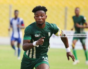 King Faisal negotiating with Hearts of Oak and Dreams FC over Kwame Peprah - Alhaji Grusah confirms
