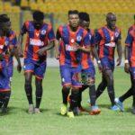 2021 Ghana Premier League: Legon Cities v Elmina Sharks matchday 16 preview