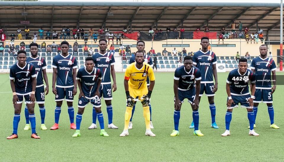 2021 Ghana Premier League: AshantiGold v Liberty Professionals matchday 13 preview