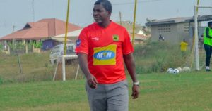 Maxwell Konadu insists he is not surprised by Kotoko's recent good form
