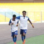 2021 Ghana Premier League: Great Olympics v Berekum Chelsea matchday 16 preview