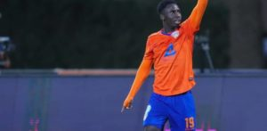 Ghana winger Samuel Owusu nets brace to power Al Feiha to beat Al Thoqbah Club 3-2