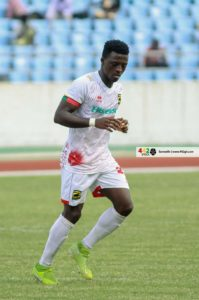 Patrick Asmah believes Asante Kotoko didn't deserve to lose to ES Setif at home
