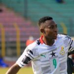 I take my freekick inspiration from Lionel Messi – Precious Boah
