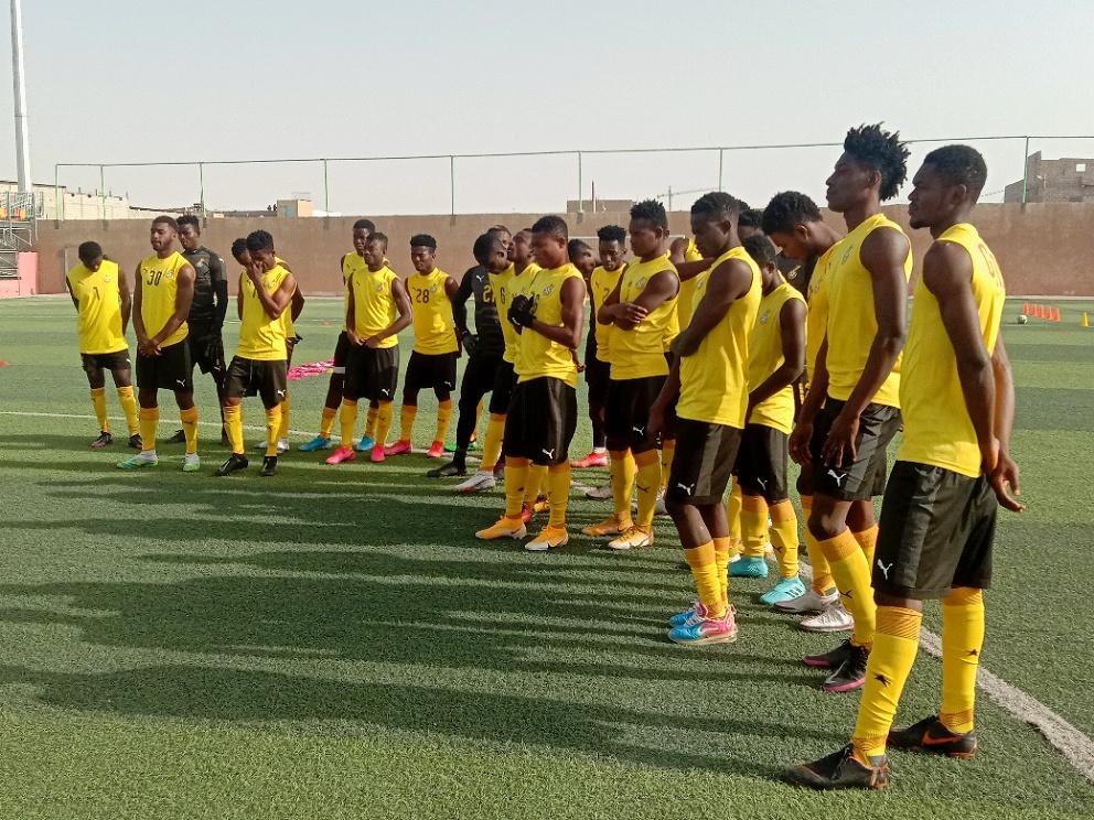 U-20 AFCON: Black Satellites to travel to Nouakchott for quarterfinals game against Cameroon