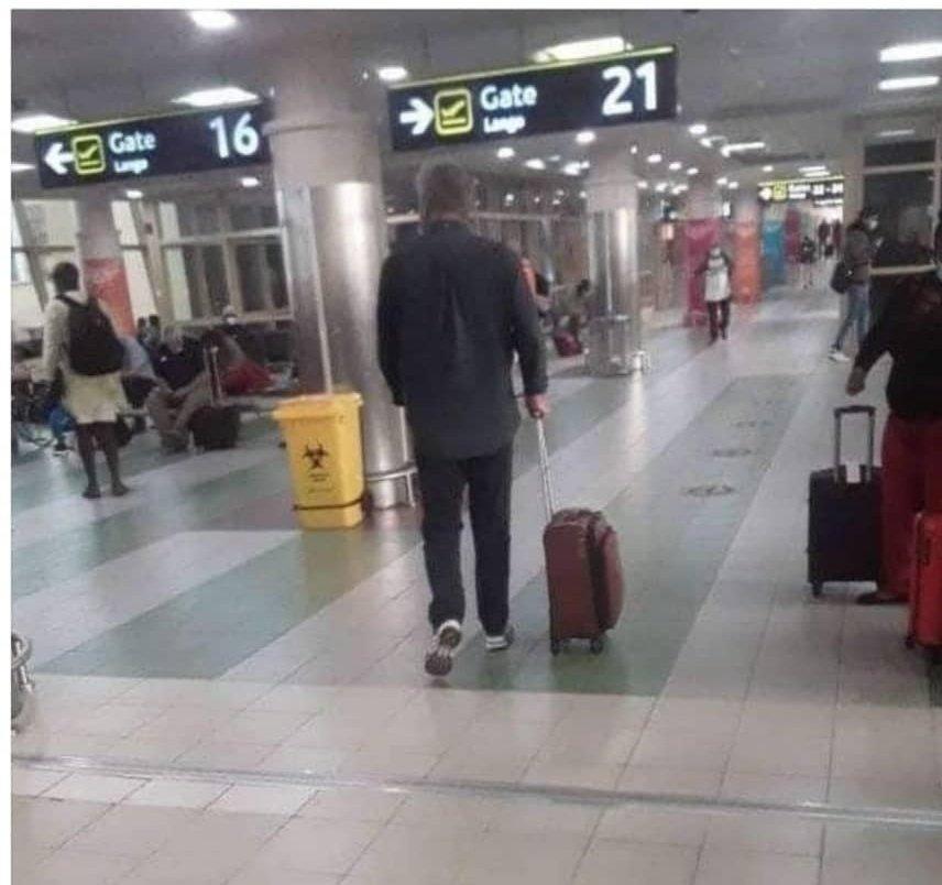 Ex-Hearts of Oak coach Kosta Papic leaves Ghana