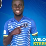 Ghanaian teenager Richard Duke-Abaidoo joins South African side Sternberg United FC