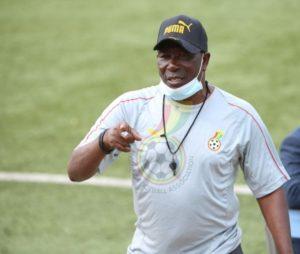 Ghana U-20 coach Karim Zito unfazed by tough Group C opponents ahead of Tanzania clash