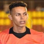 U-20 AFCON: CAF appoints Mauritania referee Abdelaziz Bouh to officiate Ghana's tie against Morocco