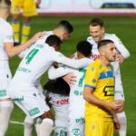 VIDEO: Ernest Asante shines for Omonia Nicosia against Apoel