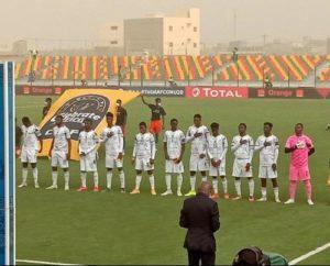 LIVESTREAM: Ghana v Morocco – CAF U-20 AFCON