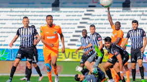 CAF Confederation Cup: Setif, Coton Sport and Sfax move closer to group stage