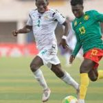Total U-20 AFCON – African talents abroad showing off