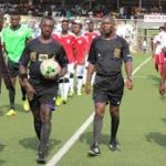 Please reconsider the ban- referee Isaac Bassaw pleads to GFA