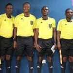I have learnt a lot- referee Isaac Bassaw shows remorse after GFA ban
