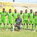 2021 Ghana Premier League: Elmina Sharks v AshantiGold matchday 22 report