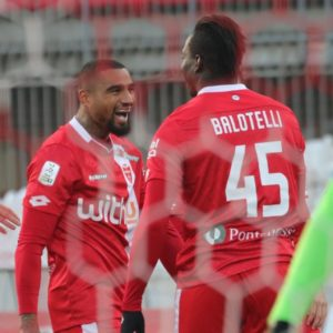 Balotelli and Boateng will be key in the playoffs - Brocchi