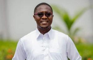 Dr Nyaho Tamakloe must resign from Hearts of Oak board, says Wontumi FM's Atta Poku