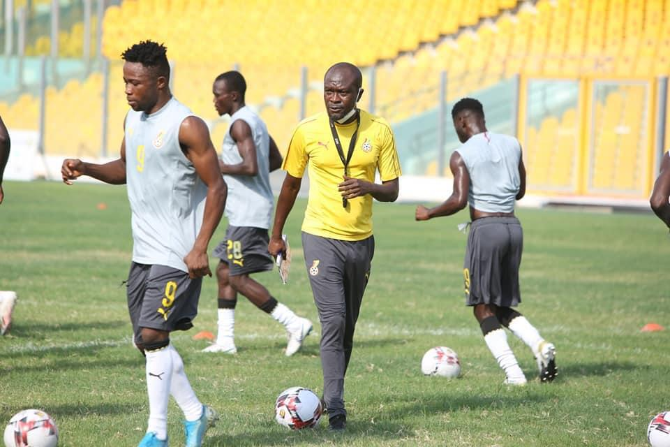 Home-based players return to clubs after four days in Black Stars camp