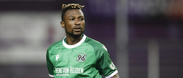 Patrick Twumasi to be transfer listed at the end of the season