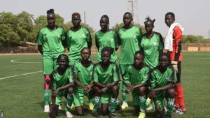 South Sudan: New league shows women's football 'on right track'