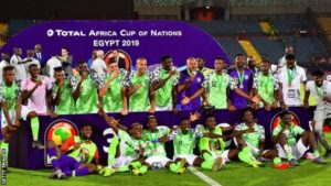 2021 AFCON: 'Nigeria won't win Nations Cup' - Ex-DR Congo captain Gabriel Zakuani