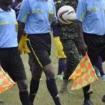 Division One League: Two referees suspended for the rest of the season