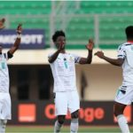 LIVE UPDATES: Ghana U20 v Gambia U20