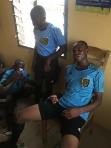 CAF condemn beatings of Ghanaian referees in Division One League