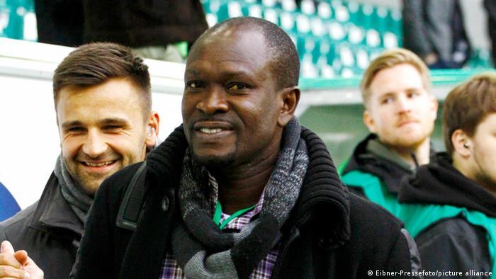 FEATURE: Charles Akonnor - Ghana's German coach