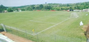 20/21 Ghana Premier League: Inter Allies FC confirm change of home venue